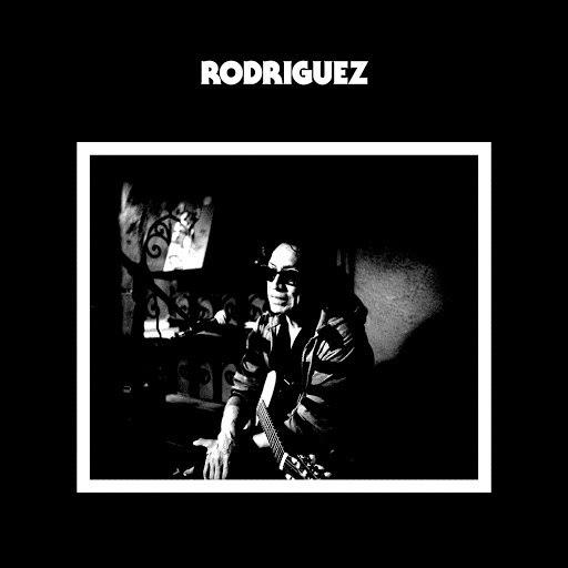"Rodriguez альбом Record Store Day 7"""