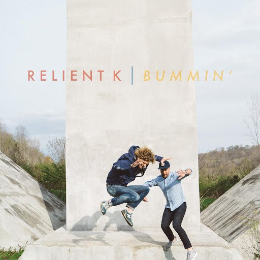 Relient K альбом Bummin'