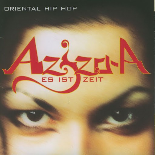 Азиза альбом Es ist Zeit