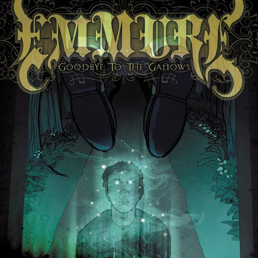 Emmure альбом Goodbye To The Gallows