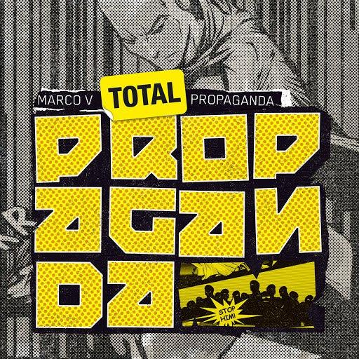 Marco V альбом Total Propaganda