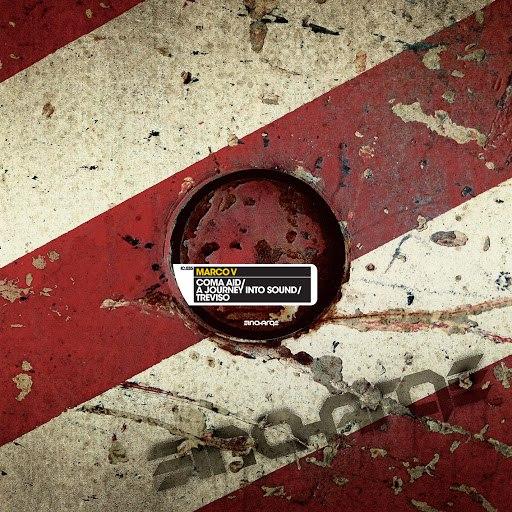 Marco V альбом Coma Aid / A Journey Into Sound / Treviso
