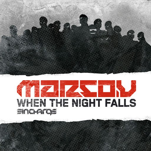 Marco V альбом When The Night Falls