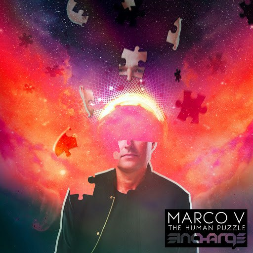 Marco V альбом The Human Puzzle