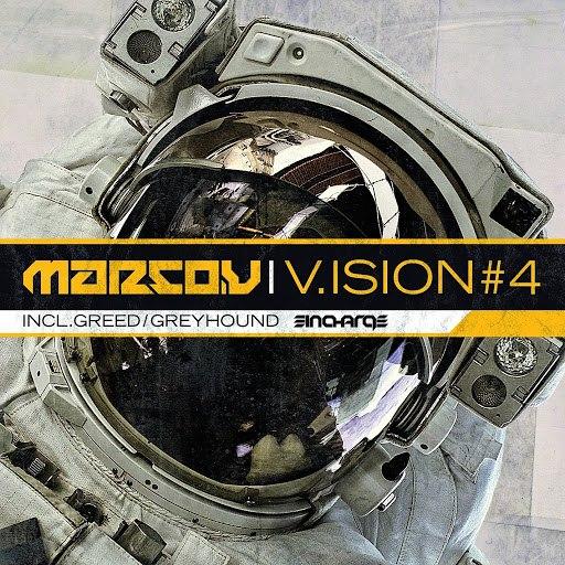 Marco V альбом V.ision #4 EP