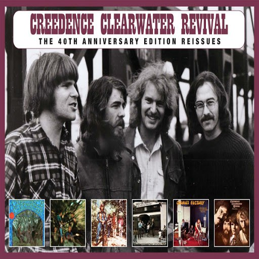 ccr up around the bend free mp3 download