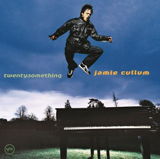 Jamie Cullum альбом Twenty Something