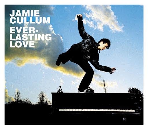 Jamie Cullum альбом Jamie Cullum Sessions @ AOL -- EP