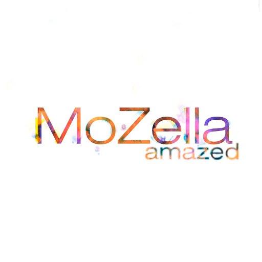 MoZella альбом Amazed