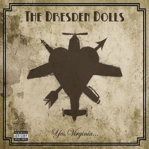 The Dresden Dolls альбом Yes, Virginia
