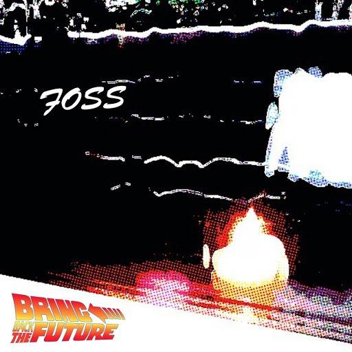 Stretch альбом Foss EP