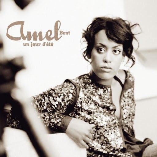 Amel Bent альбом Un Jour D'Eté