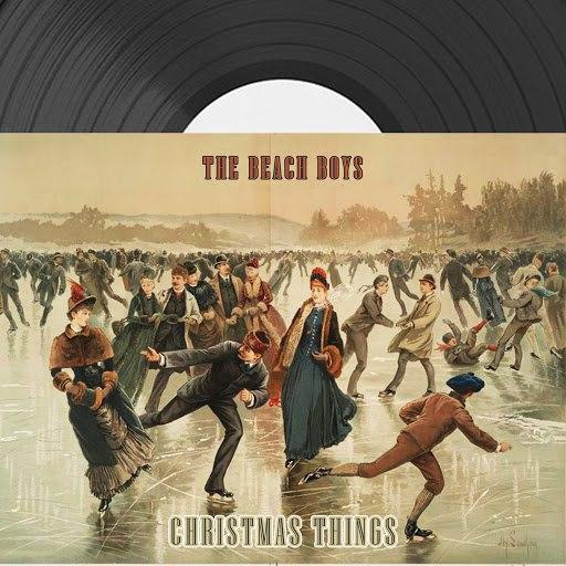 The Beach Boys альбом Christmas Things