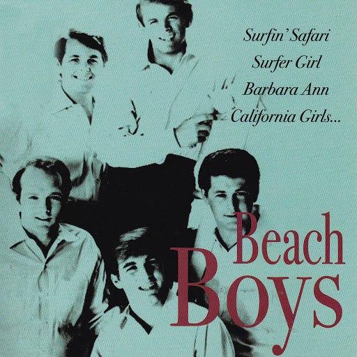 The Beach Boys альбом Beach Boys