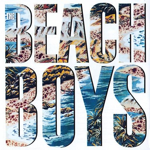 The Beach Boys альбом The Beach Boys
