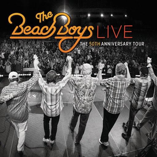The Beach Boys альбом Live (The 50th Anniversary Tour)