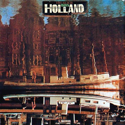 The Beach Boys альбом Holland