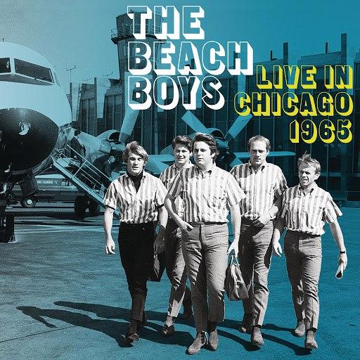 The Beach Boys альбом Live In Chicago 1965