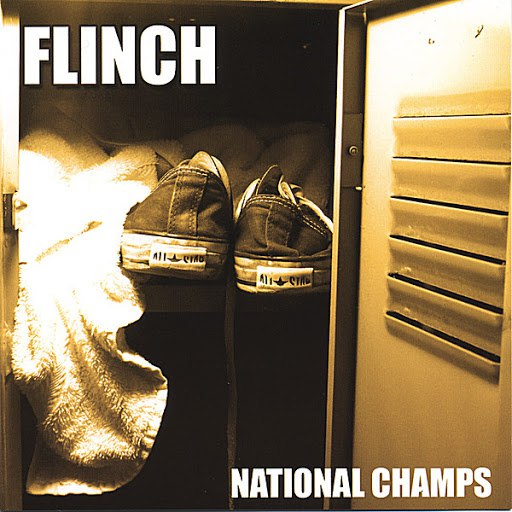 Flinch альбом National Champs