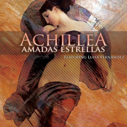 Achillea альбом Amadas Estrellas