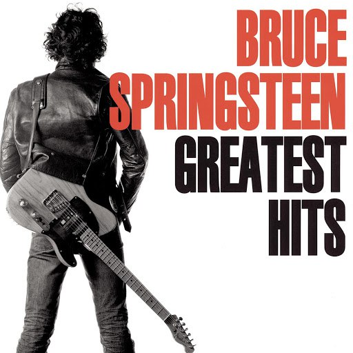 Bruce Springsteen альбом Greatest Hits
