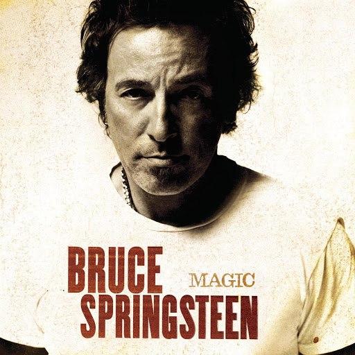 Bruce Springsteen альбом Magic