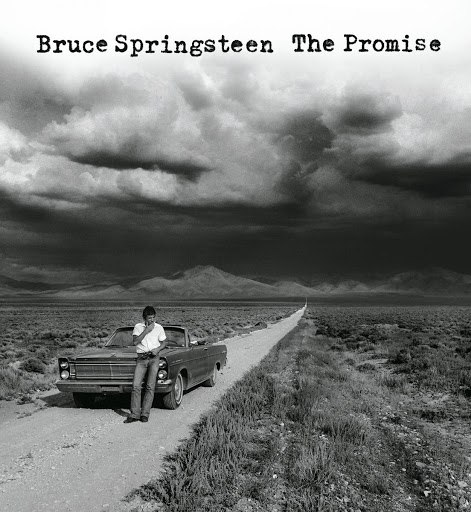 Bruce Springsteen альбом The Promise