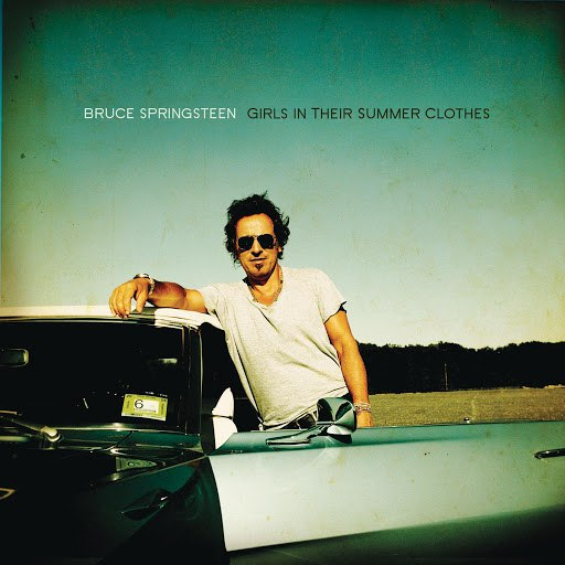 Bruce Springsteen альбом Girls In Their Summer Clothes