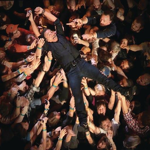 Bruce Springsteen альбом Dream Baby Dream