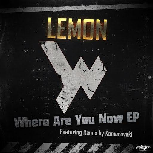 Lemon альбом Where Are You Now EP