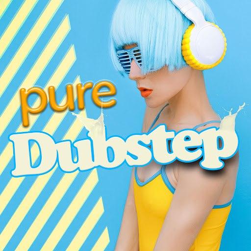 dub step альбом Pure Dubstep