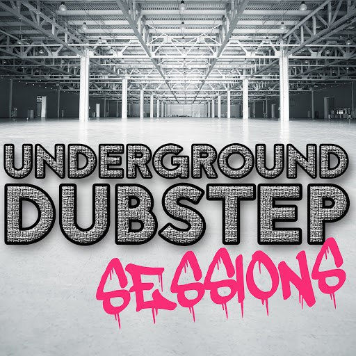 dub step альбом Underground Dubstep Sessions