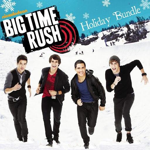 Big Time Rush альбом Holiday Bundle