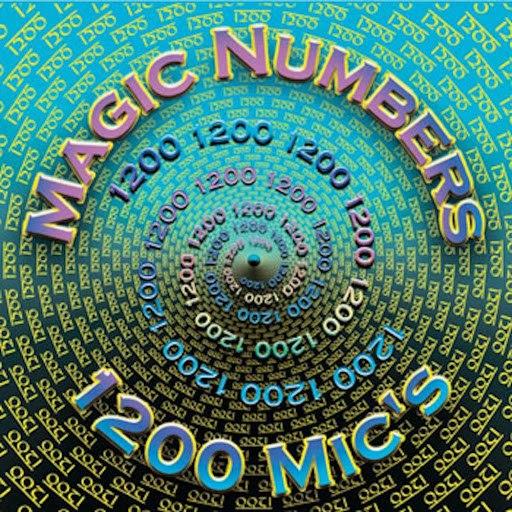 1200 Micrograms альбом Magic Numbers
