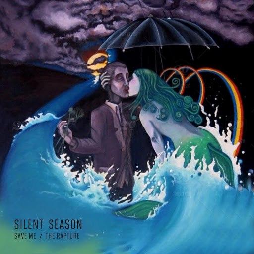 Silent Season альбом Save Me // The Rapture