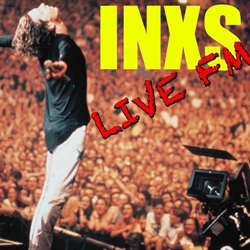 Inxs альбом Live FM INXS