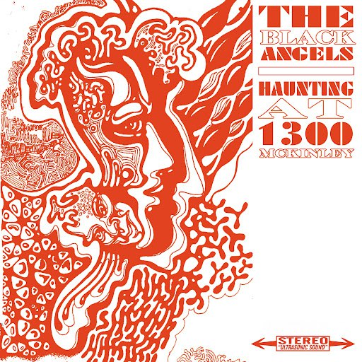 The Black Angels альбом Haunting At 1300 McKinley