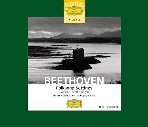 Ludwig Van Beethoven альбом Beethoven: Folksong Arrangements