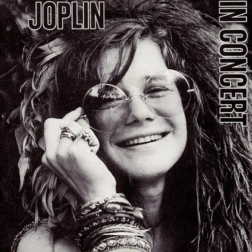 Janis Joplin альбом In Concert