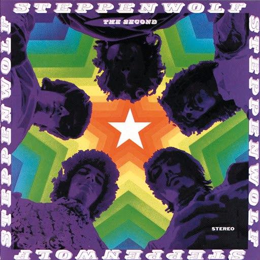 Steppenwolf альбом The Second