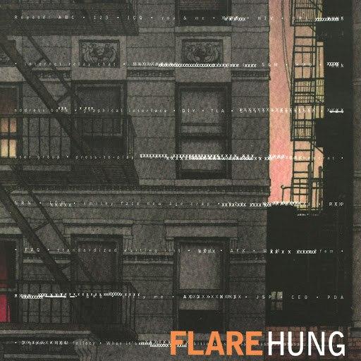 Flare альбом Hung