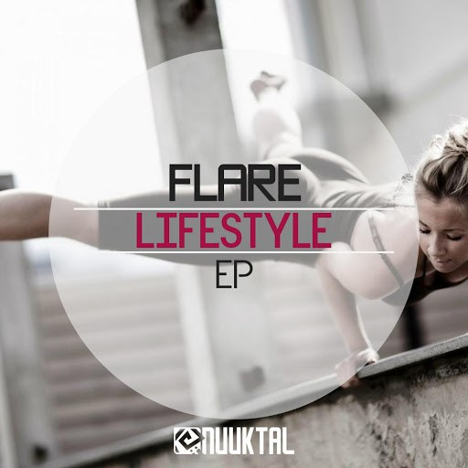 Flare альбом Lifestyle