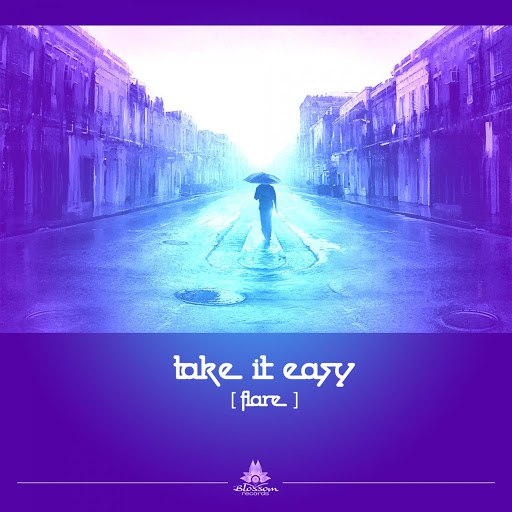 Альбом Flare Take it easy