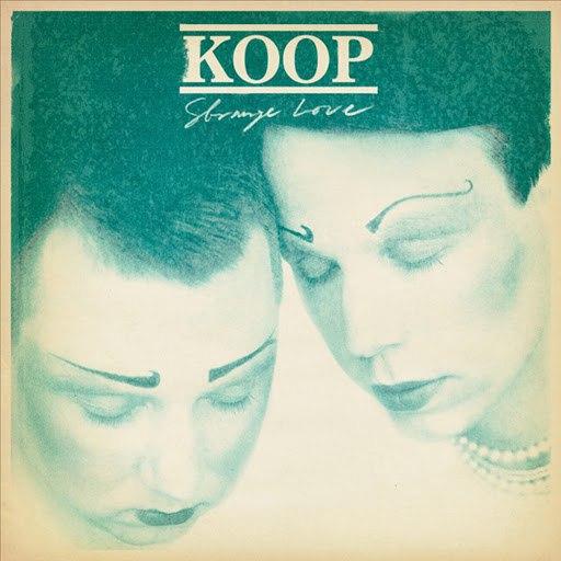 Koop альбом Strange Love