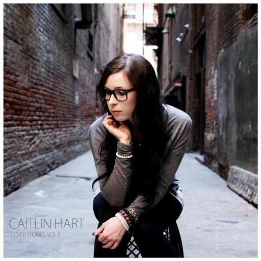 Caitlin Hart альбом Cover Stories, Vol. 4
