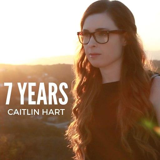 Caitlin Hart альбом 7 Years