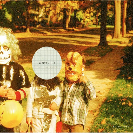 Active Child альбом Curtis Lane - EP