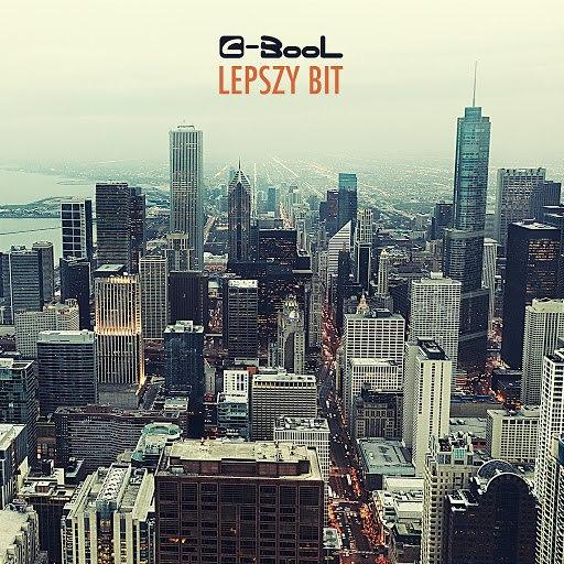 C-BooL альбом Lepszy bit