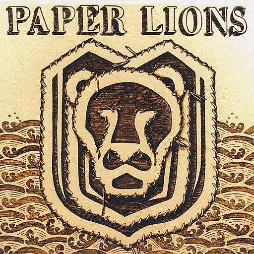 Paper Lions альбом Paper Lions