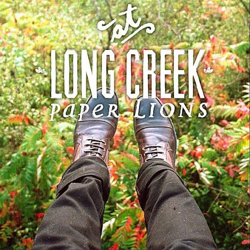 Paper Lions альбом At Long Creek
